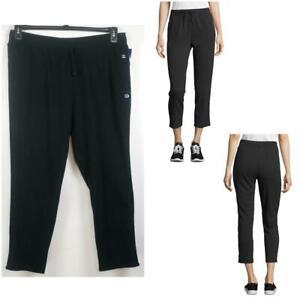 Champion Heritage Herringbone Warm Up Pants Black Size XL New