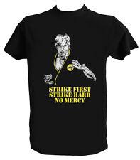 T shirt Cobra Kai Johnny Uomo Bambino Fan Art Miyagi Do Karate Kid Shirt