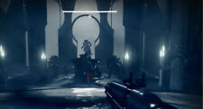 Destiny 2  dungeon  shattered throne   ps4