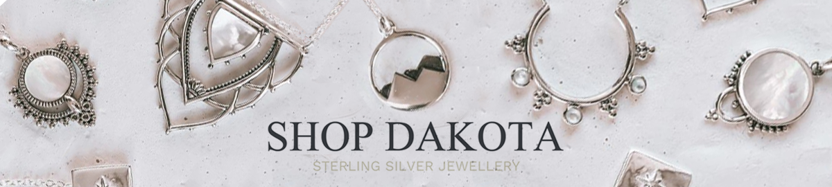 Shop Dakota Jewellery