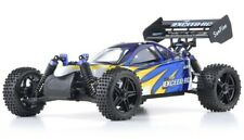 1/10 Scale 2.4Ghz ExceedRC Electric SunFire RTR Off Road Buggy BRUSHED Fire Blue