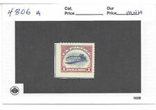 US Scott # 4806a  $2 Inverted Jenny, Single, Mint NH