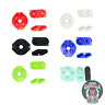 Conductive Silicone Pad Buttons For Nintendo Gameboy Classic DMG-01