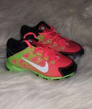 Nike Girls Hyperdiamond Soccer/Softball Cleats  11C