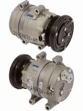 Brand New A/C AC Compressor With Clutch Fits: 1998- 2002 Camaro / Firebird 5.7L