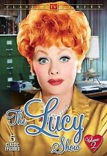 Lucy Show - Volume 2
