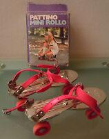 Jouer Royal Patins Mini Rollo Ans 70 avec Boîte