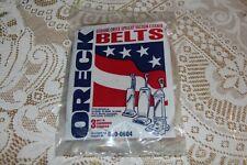 Oreck OR-23 Premier Upright Vacuum Belt OR101 OR102 5-belts For OR100