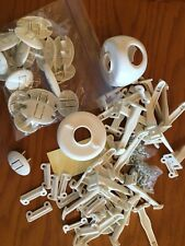 Child proofing plastic drawer locks, knob covers, outlet plug covers, mixed lot