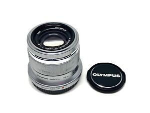 Olympus M.ZUIKO 45mm f/1.8 lens for Panasonic and Olympus OMD micro four thirds