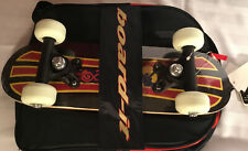 Romar Accessories Board It Skateboard And Backpack