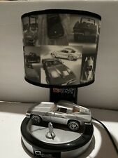 Corvette Desk Lamp With Roaring Engine Sound Very Beautiful.