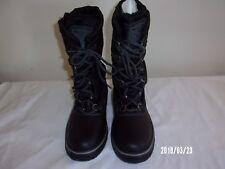 New Coach Signature Women SHAINE Black Winter Snow Boots Shoes Multi-Size 9.5