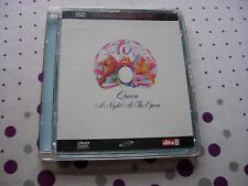 Queen - A Night At The Opera - DVD Audio  (5.1 Sound with compatible equipment)
