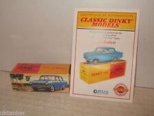 Dinky Opel Diecast Cars, Trucks & Vans
