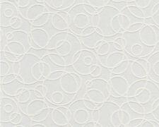 Geometrische Überstreichbare-Tapete Wandtapeten
