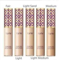 NEW in Box TARTE Double Duty SHAPE TAPE Contour Concealer - Many Shades FREE S/H