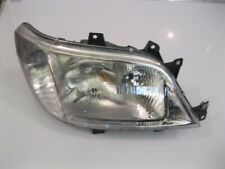 MERCEDES SPRINTER 2000-2003 DRIVERS O/S RIGHT NEW HEAD LIGHT