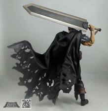 hot Custom cloak for figma - Berserk: Guts Black Swordsman ver TOYS
