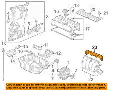 17115-RAA-A01 Honda Gasket 17115RAAA01