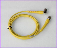 Yellow genuine GPS SPS RADIO R8 R7 5800 5700 Series GPS antenna TNC-TNC cable