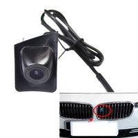 Auto Front Kamera Nacht Sicht Wasserdichte Kamera für BMW 5 Series 7 Series F9P9
