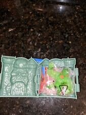 Masters of the universe minis He Man Zombie Horde Chase rare