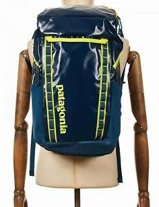 Patagonia Black Hole 32L Backpack - Crater Blue