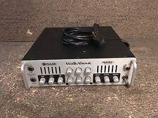 Mesa Boogie M-Pulse Walkabout Bass Amplifier Head