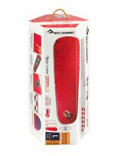 Sea to Summit Comfort Plus Insulated Mat - Red