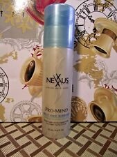Nexxus Pro Mend Split End Binding Straightening Lotion 3.2 oz. Brand New