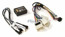 CRUX Radio Replacement Module w/ SWC Retention for 2005-2006 Nissan | SWRNS-63T