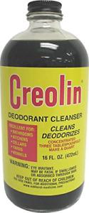 Oakhurst Creolin General Purpose Cleaner 16 Fl. Oz. (473 mL)
