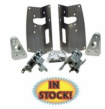 Altman Easy Latch for 1953-1956 Ford F-100 Truck - AEL-FT5356