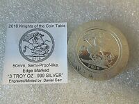 1829-Present ~250 Direct Fit 18 mm Coin Capsule For USA Dimes 10 Cent
