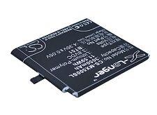 Batería de alta calidad para Meizu m575m Bt51 célula superior del Reino Unido