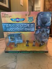 New listing 1996 Micro Machines Terminator 2: Judgement Day Collection 2