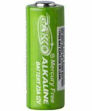 10x Batterie V23GA A23 23A Alkaline Battery 12V MN21 LRV08 L1028 E23A Zellen