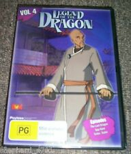 Legend of the Dragon - Vol 4 - NEW / SEALED