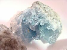 UNSEARCHED NATURAL CELESTITE - 2000 Carats - CRYSTALS - Rough Rocks -  Gemstones
