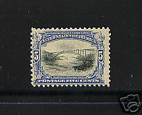 297 Nh Mint catalog $210.00