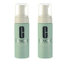 2X Clinique Anti-Blemish Solutions Cleansing Foam 125ml x2=250ml Cleanser#7323_2