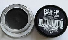 Maybelline Color Tattoo 24h Ombretto Gel Crema N.60 TIMELESS BLACK