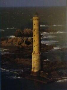 Jigsaw Puzzle Jean Guichard Lighthouses Heaux De Brehat 500 Pieces
