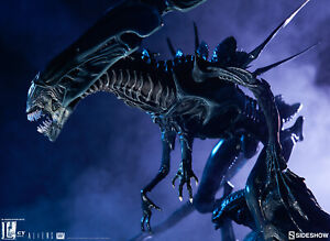 Sideshow ALIEN QUEEN MAQUETTE DIORAMA STATUE ~~FACTORY SEALED~~ BRAND NEW