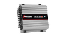 TARAMPS TS-400x4 - 4CH Class D amplifier (SHIPS FREE & FAST FROM US)