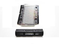 628 Foil + Cutter for Braun Shaver 3000 3305,3310,3315,3600,3610,3612,3614