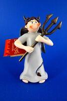 wunderschöne Figur Gilde 28308 Bängel 10 cm Neu + OVP Sammlerstück Teufel Clowns