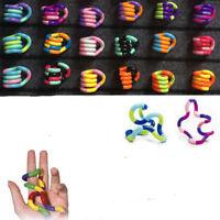 Hot sale Tangle Jr Fiddle Fidget Stress ADHD Autism SEN Sensory Stop Smoking Toy
