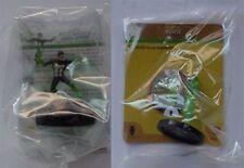 HC Heroclix Kyle Rayner Lanterna Verde DC War of Light 107 op kit PROMO Green +